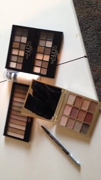 Make Up Products For Sale, All For 30.00 Saskatoon, S7H 0Y9