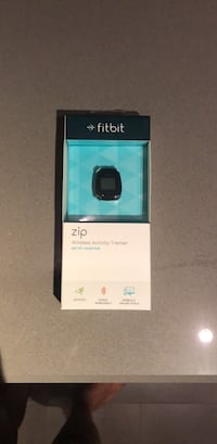black Fitbit Charge 2 box Alexandria, 22304