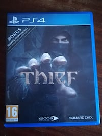 Thief ps4 Trecastagni, 95039