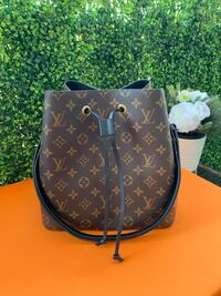 LV NeoNoe - Genuine leather Las Vegas, 89148