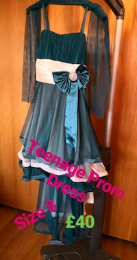 Occasion Wear  Greater London, IG1 3QB