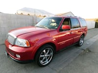 Lincoln - Navigator - 2006 Los Angeles, 91344