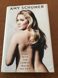 Amy Schumer - The Girl With The Lower Back Tattoo Toronto, M6L 1L1
