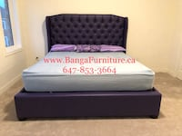 DIRECT BED FRAME AND MATTRESS FACTORY Pickering