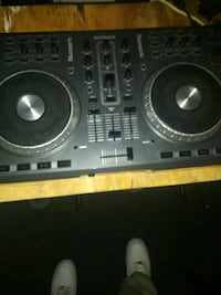 Dj equipment Norfolk