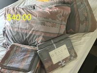 Comforter southwest and bedding  Placentia, 92870