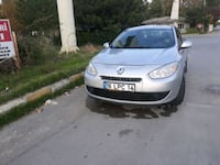 Renault Fluence Business - 2012 Temiz Bursa