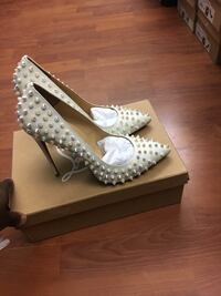 Authentic Red Bottom Spike Heels  Toms River, 08755
