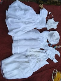 Girl's Christening Dresses & Accessories Chevy Chase, 20815