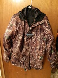 3 in one jacket winter $100 firm new with tags Eastern Passage, B3G 1B9