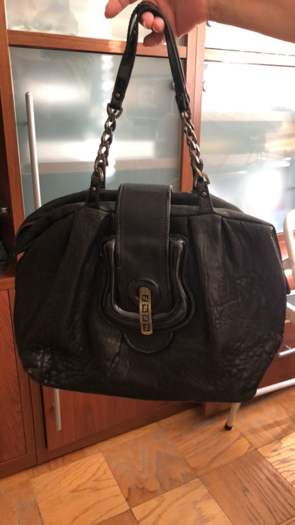 bab64834e23c Used Fendi Purse for sale in New York - letgo