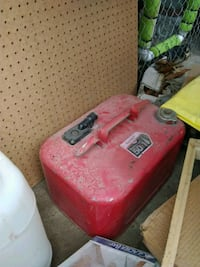 Gas tank for boat Columbia, 65201