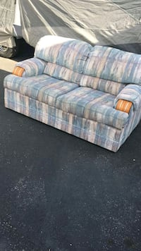 1 Couch / love seat/ sofa