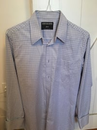 Men's Bombay Dress Shirt 16 - 34/35 Kitchener, N2G 1X5