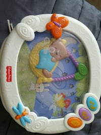 Fisher price  Brampton, L7A 4B2