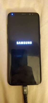 Samsung Galaxy S8 excellent condition