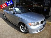 2009 BMW 1-Series! AS LOW AS 1200 DOWN PAYMENT! Carrollton