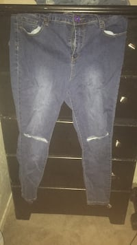Size 16 jeans from rue 21 Des Moines, 50317