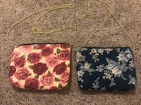 Small Floral Purses Fullerton, 92831