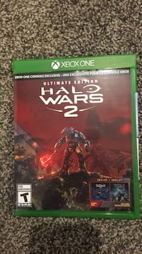 Halo Wars 2 Xbox One null, L2G 0H3