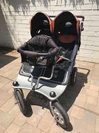 Double or Triple Valco Stroller Los Angeles, 91436