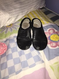 jazz shoes size 6 Vaughan