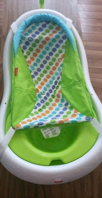 Fisher price baby bath  Winnipeg, R2M 3N4