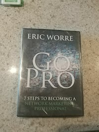Go Pro by Eric Worre book