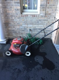 Lawn Mower Centreville