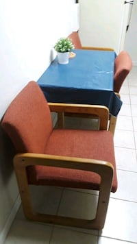 4 Chairs (Chairs Only) Ellicott City, 21043