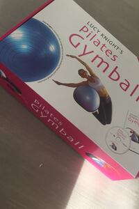 Pilates ball Raufoss, 2830