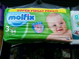 Morfix super firsat paketi 54 tl
