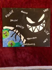 Paintings Made By Me PIKESVILLE