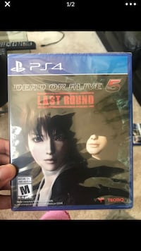 Dead or Alive 5 Brand New  Fort Washington, 20744
