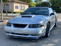 Ford-Mustang-2001 San Leandro