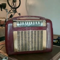 Vintage Radio Spokane Valley, 99206