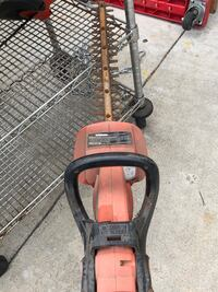Landscaping tools. Electric hedge trimmers and blowers   Oceanside, 92054