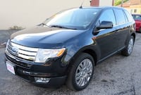 2008 Ford Edge Limited Whitehall, 43213
