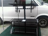 Tv.stand 37-70 3 in 1 Rowland Heights