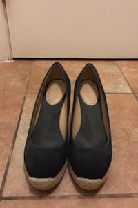 J.Crew heels 60% off size 8 1/2 Woodbridge, 22191
