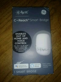 C-reach smart bridge San Antonio, 78217