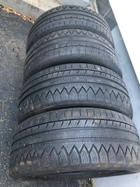 performance snow tires Seymour, 06483