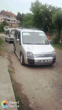 Ford - Tourneo Connect - 2009 Model 110luk Samsun