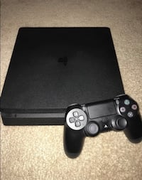 PS4 1tb (1 controller + cables) Waterloo, N2L