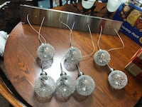 Pendant light new  St. Albert, T8N 5T7