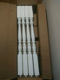 BRAND NEW Stair Banister Crofton