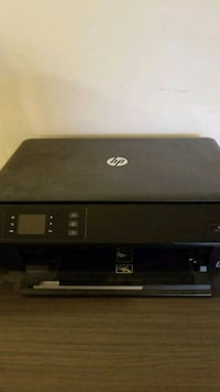 black HP multi-function printer Washington, 20016