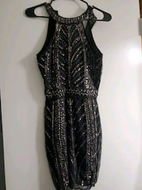 Sequin Beaded Party Dress Fremont, 94538