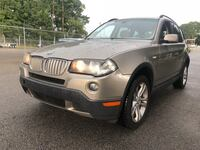 BMW - X3 - 2007 Oakwood, 30566