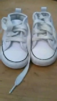 Baby crib Converse shoes Louisville, 40212